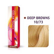 Color Touch Deep Browns 10/73 60 ml