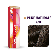 Color Touch Pure Naturals 4/0 60 ml