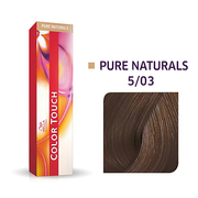 Color Touch Pure Naturals 5/03 60 ml