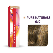 Color Touch Pure Naturals 6/0 60 ml