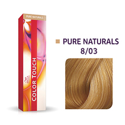 Color Touch Pure Naturals 8/03 60 ml
