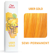 Color Fresh Ceate  Uber Gold 60 ml